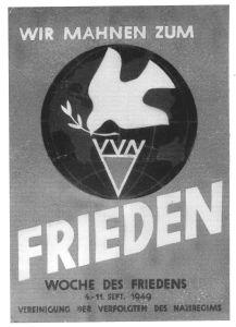 vvn_1949-Wir-mahnen-zum-Frieden